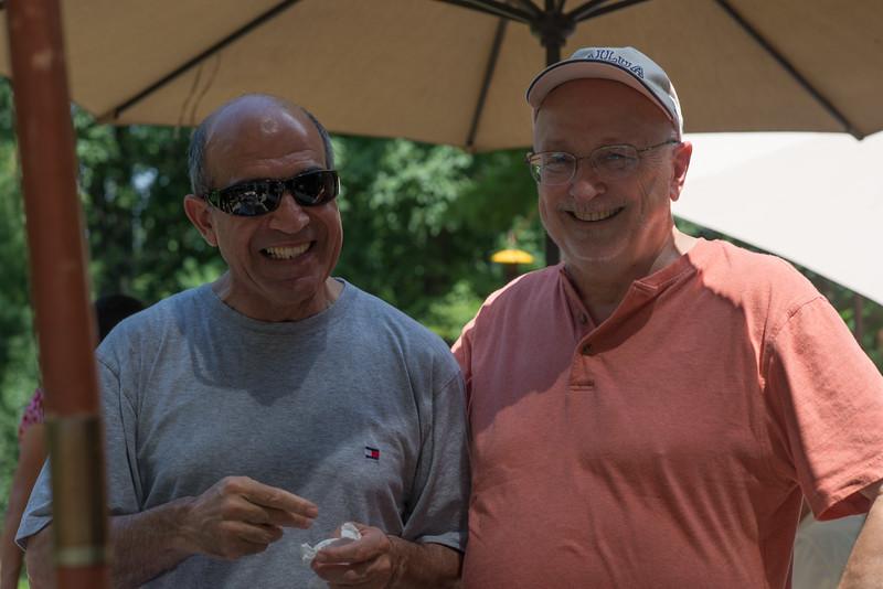 Mohamed and Bob