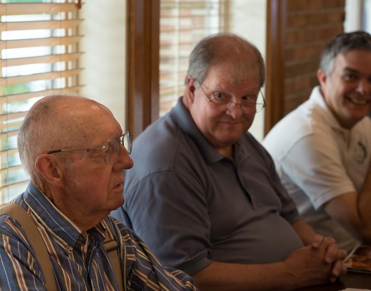 Scott with Grover & Clark