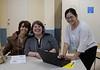 Level 2 Teacher Sarah Bankard & Friends