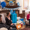 Joyce Shares Words on Babies, Family, Life, and God