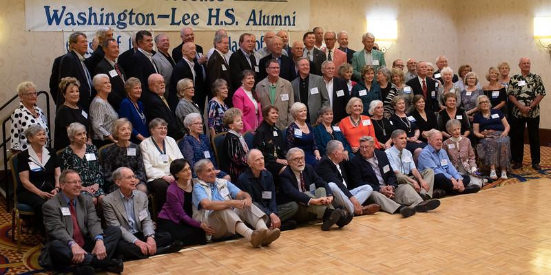 Washington-Lee High School Class of 1958