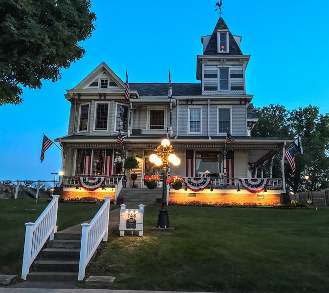 The Pumpkin House (Kenova, WV)