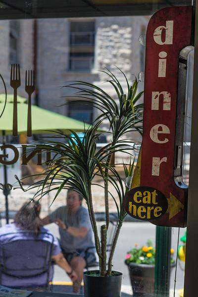 Lexington Diner