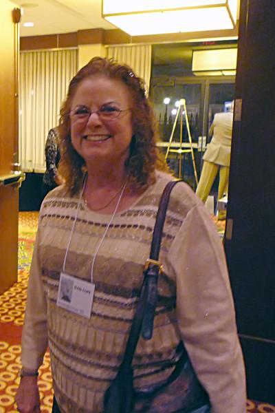 65 A Potomac Ballroom
