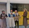 1979 Margie Sunda, Nancy Glover, Dallas Bradford, Jeanne Sands