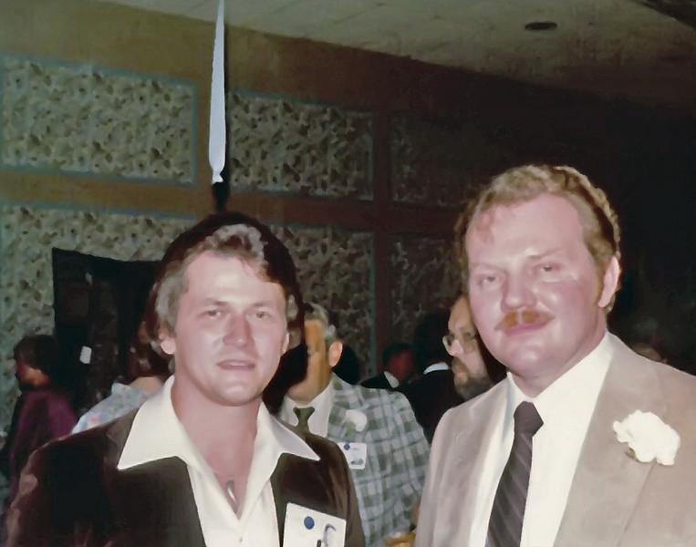 1979 Wayne Mullins, Frank Cook