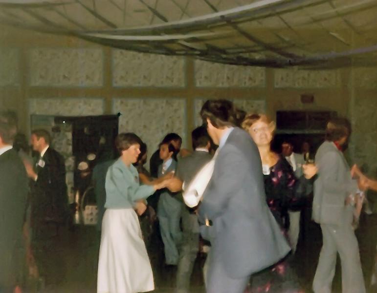 1979 Judy Williams, Ed Joran, Carol Brockway