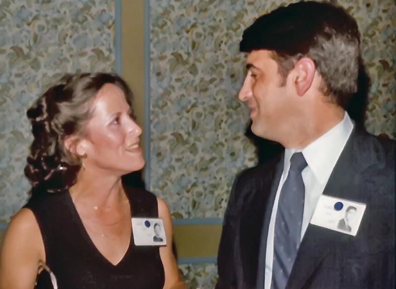 1979 Peggy Leffler, Rick Lowery