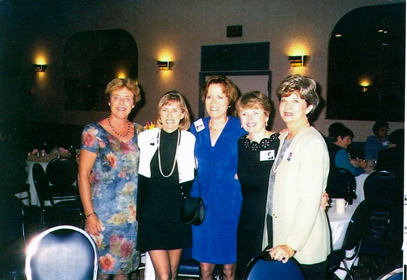 1999 Reunion from Nancy Duques Eddins 2