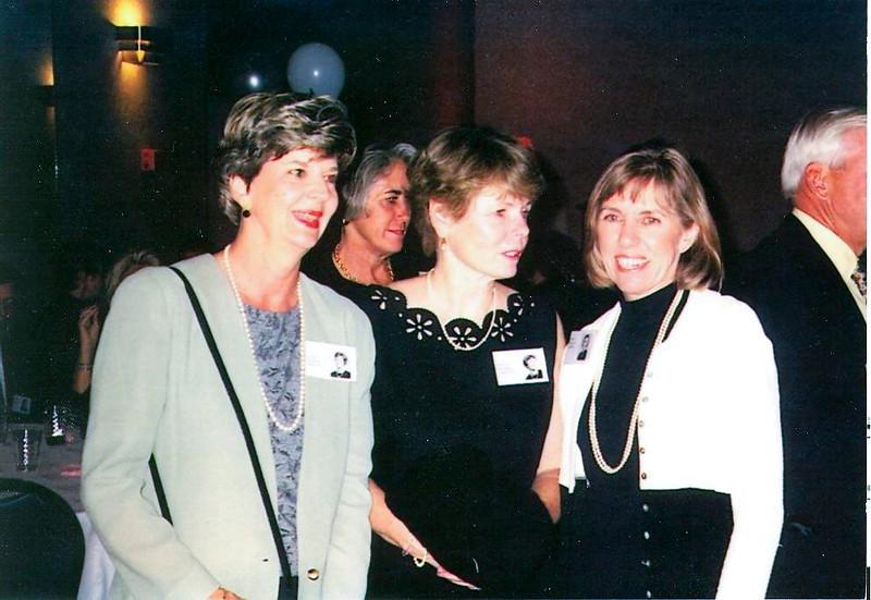 1999 Reunion from Nancy Duques Eddins 1