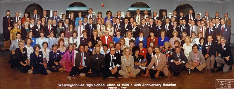 225 1989 W-L 30th Reunion