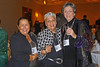 Kathy Weiss, Margie Sunda and Lynn Vogel_REM
