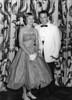 1959 Senior Prom Marshall Catoand Rebecca Howland