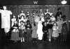018 1950 Woodmont Elementary 4th Grade Halloween
