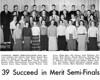 166 1958-59 National Merit