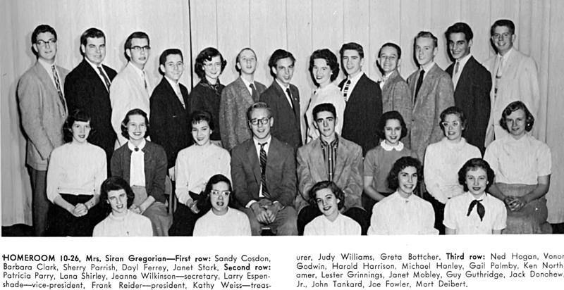 105 1956 W-L Homeroom 10-26
