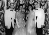 196 1959-06 Prom Bill Fitch Nancy Glover Kay Ferguson Hal Clark