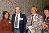 209 1979 20th Reunion  Walt Pilcher & wife, Bob Hartman & wife
