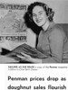 128 1957-58 Penman & Doughnuts