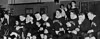 132 1957-58 Varsity Wrestlers