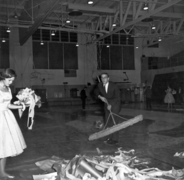 174 1959 Senior Dance Mr Book