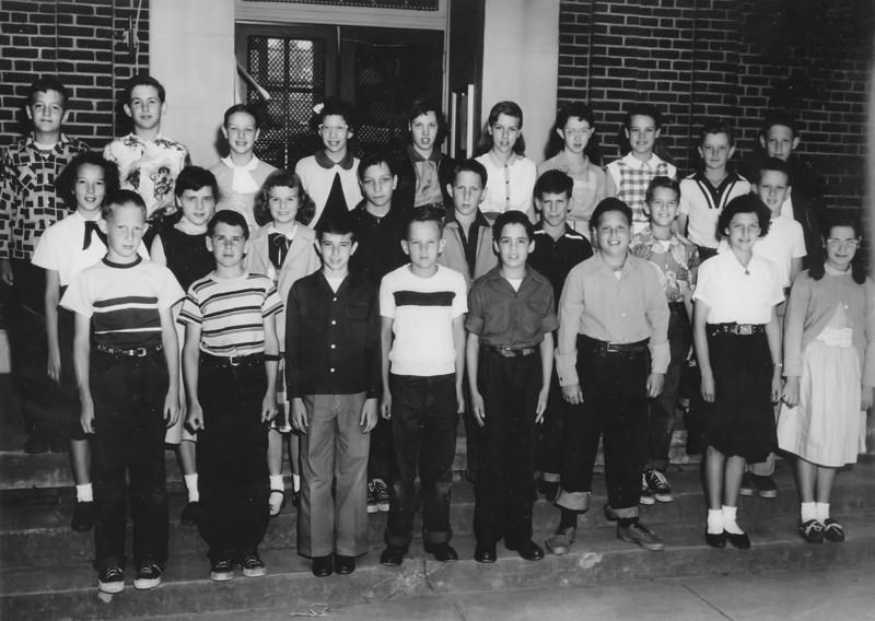 009 1953 Rbrt E Lee Elem