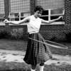 145 1958 Hula Hoop Lois Hertzler