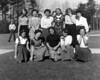 026 1954 Some 7th Grade Girls (Stratford)