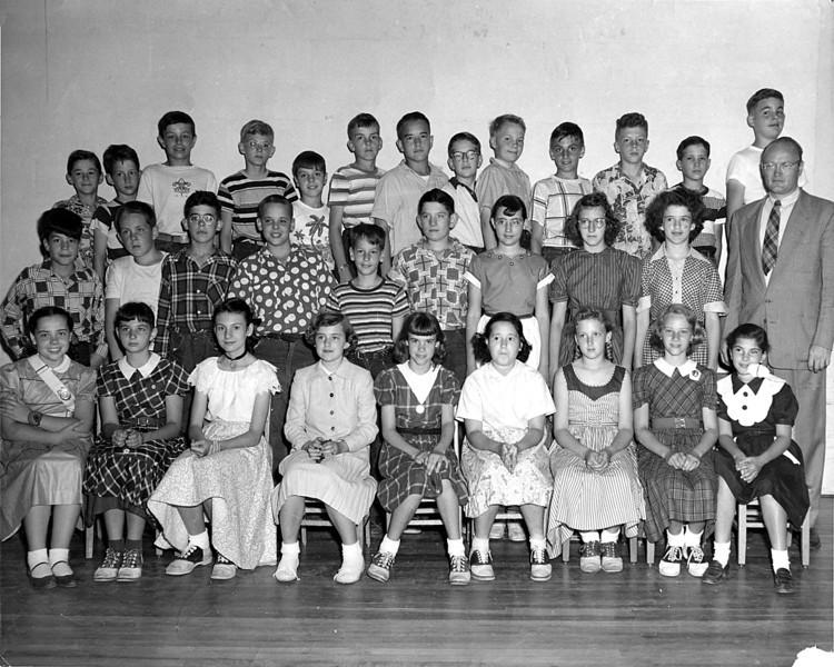 010 1953 McKinley Elementary Mr Havens