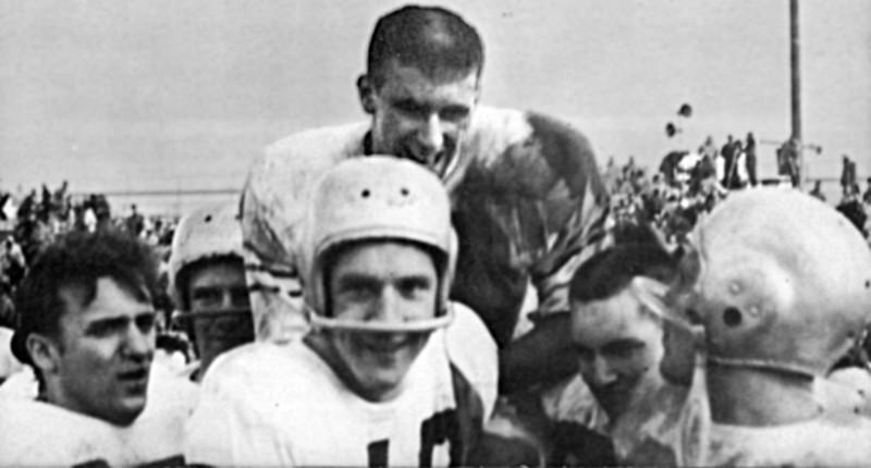 117 1956 Wayne Ballard
