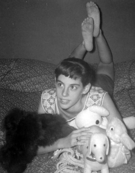 036 1956 Lynn Victor