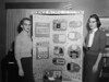 163 1957 Sci Fair Kay Thompson Betsy Holland