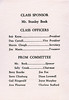 181 1959 Prom Card 2