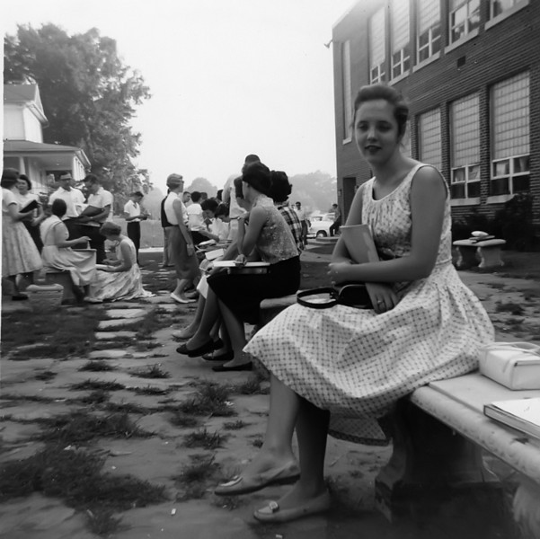 154 1959 Lynda Lehman