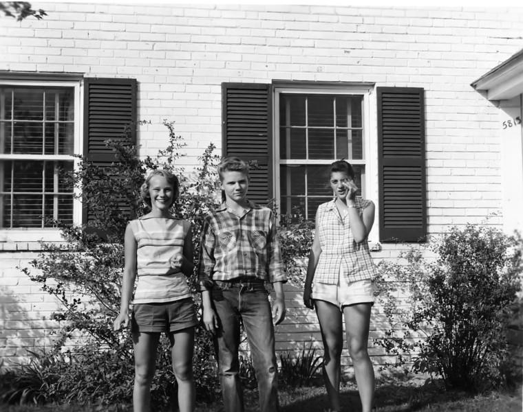 060 1955 Kay Thompson Frank Cook Marcia Clough