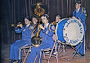 158 1959 W-L Band Ensemble