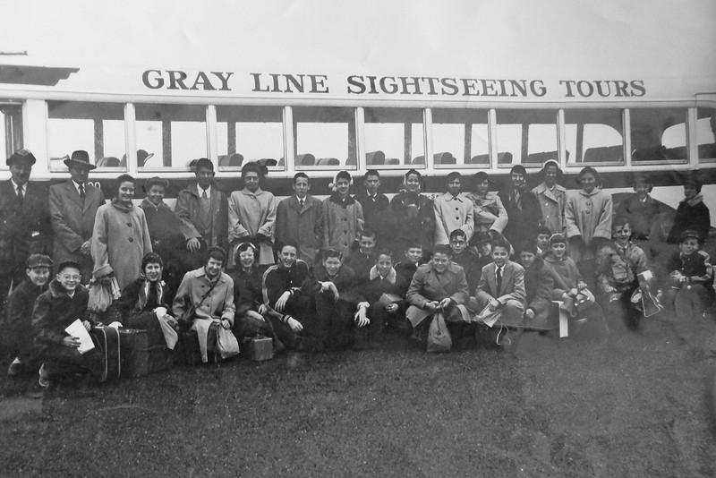 057 1955 Swanson Williamsburg Trip