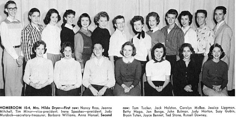 083 1956 W-L Homeroom 10-04