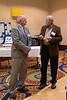 Jim Blamphin & Jim Massie