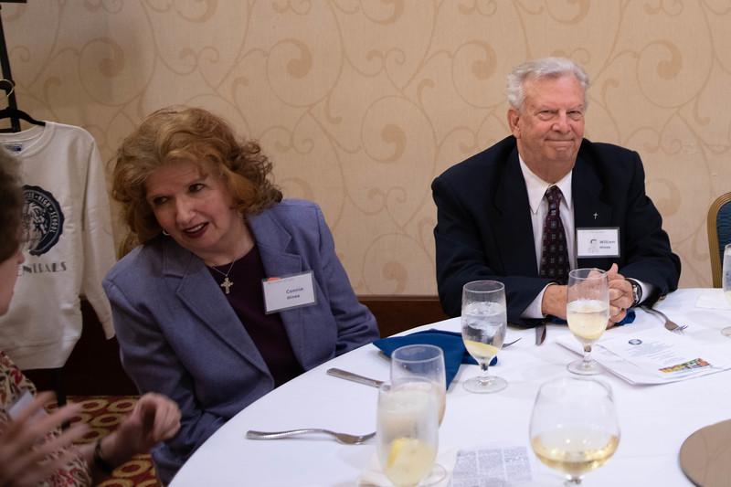 Bill & Connie Hines