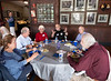 Lyn Teo Simarski, Dennis Deneen, Sandy Weaver McLeskey, Bob Murphy, Jim Massie,  Chip Hartman