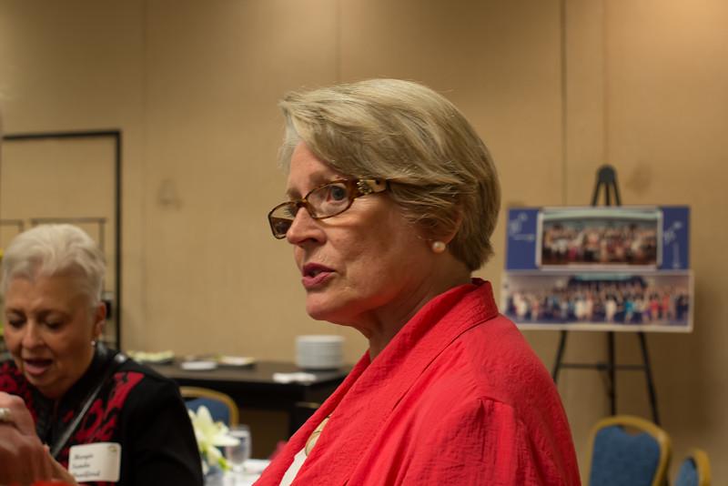 Suzanne Courtwright Davis & Marjorie Sunda Bradford