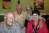 Jim Massie, Bob Lanham & Ginger Walker Metz. Photo supplied by Ginger.