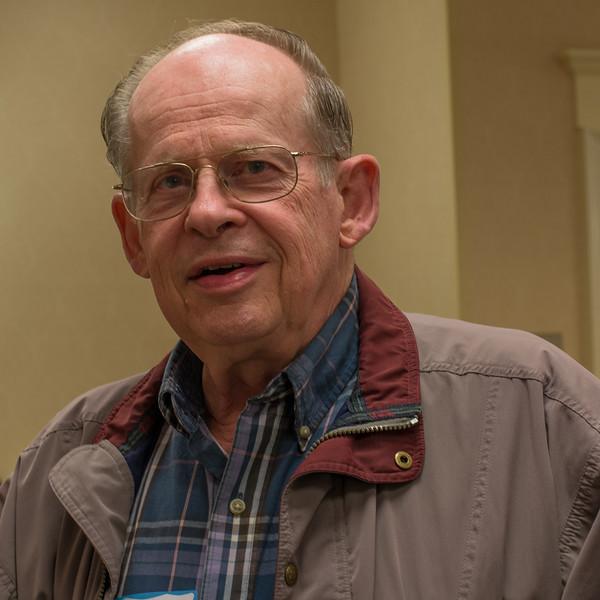 Walt Pilcher
