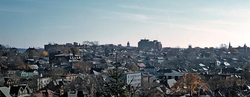 Worcester ... Our Fair City.