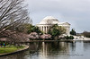 Jefferson Memorial - I