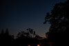 Venus on September 19 at about 7:30 PM