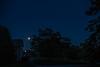 The Moon & Jupiter on September 19 taken about 7:30 PM