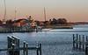 Miles River & The Chesapeake Bay Maritime Museum