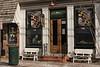 Carpenter Street Saloon in St Michaels